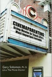 Cinemaparenting - Using Movies to Teach Lifes M...