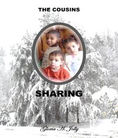 The Cousins - Sharing