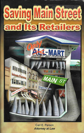 Saving Main Street and Its Retailers - Protecti...