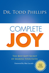 Complete Joy - The Best Kept Secret of Sharing ...