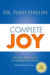 Complete Joy - The Best Kept Secret of Sharing ...