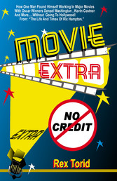 Movie Extra / No Credit