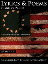 Lyrics and Poems - Gianluca Zanna - Songwriter,...