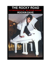 The Rocky Road - Autobiography By Mr Boogie Woogie