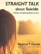 Straight Talk About Suicide - Finding a Compell...
