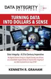 Data Integrity Solutions - Turning Data Into Do...