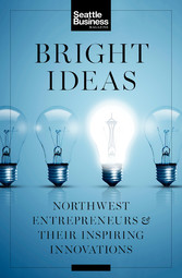 Bright Ideas - Northwest Entrepreneurs & Their ...