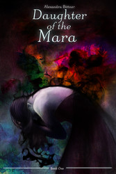 Daughter of the Mara - The Mara Chronicles Book I