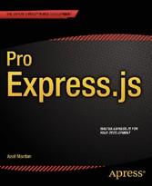 Pro Express.js - Master Express.js: The Node.js...