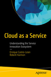 Cloud as a Service - Understanding the Service ...