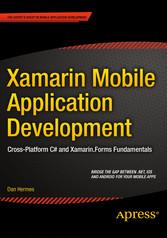 Xamarin Mobile Application Development - Cross-...