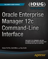 Oracle Enterprise Manager 12c Command-Line Inte...