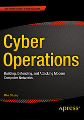 Cyber Operations - Building, Defending, and Att...