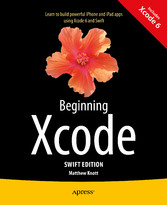 Beginning Xcode: Swift Edition
