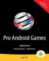 Pro Android Games - L Edition