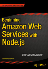 Beginning Amazon Web Services with Node.js