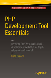 PHP Development Tool Essentials