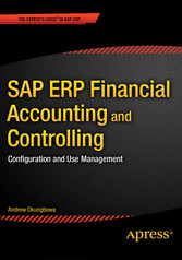 SAP ERP Financial Accounting and Controlling - ...