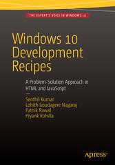 Windows 10 Development Recipes - A Problem-Solu...