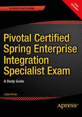 Pivotal Certified Spring Enterprise Integration...