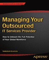 Managing Your Outsourced IT Services Provider -...