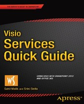 Visio Services Quick Guide - Using Visio with S...