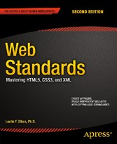 Web Standards - Mastering HTML5, CSS3, and XML