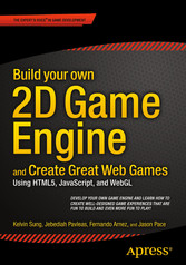 Build your own 2D Game Engine and Create Great ...