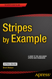Stripes by Example bei Ciando - eBooks