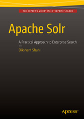 Apache Solr - A Practical Approach to Enterpris...
