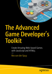 The Advanced Game Developers Toolkit - Create A...
