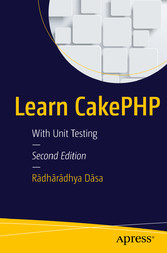 Learn CakePHP - With Unit Testing