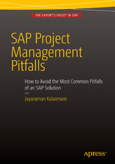 SAP Project Management Pitfalls - How to Avoid ...