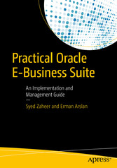 Practical Oracle E-Business Suite - An Implemen...