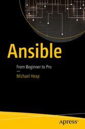 Ansible - From Beginner to Pro