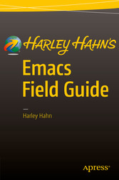 Harley Hahns Emacs Field Guide