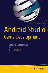 Android Studio Game Development - Concepts and ...