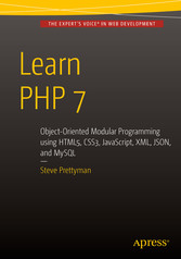 Learn PHP 7 - Object Oriented Modular Programmi...