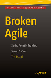 Broken Agile - Second Edition