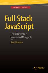Full Stack JavaScript - Learn Backbone.js, Node...