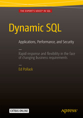 Dynamic SQL - Applications, Performance, and Se...