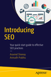 Introducing SEO - Your quick-start guide to eff...