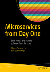 Microservices From Day One - Build robust and s...