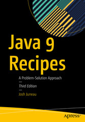 Java 9 Recipes - A Problem-Solution Approach
