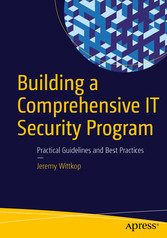 Building a Comprehensive IT Security Program - ...