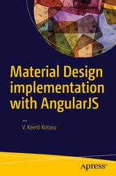 Material Design implementation with AngularJS -...