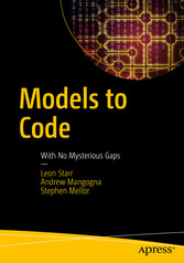 Models to Code - With No Mysterious Gaps