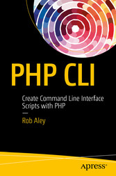 PHP CLI - Create Command Line Interface Scripts...