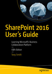 SharePoint 2016 Users Guide - Learning Microsof...