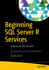 Beginning SQL Server R Services - Analytics for...